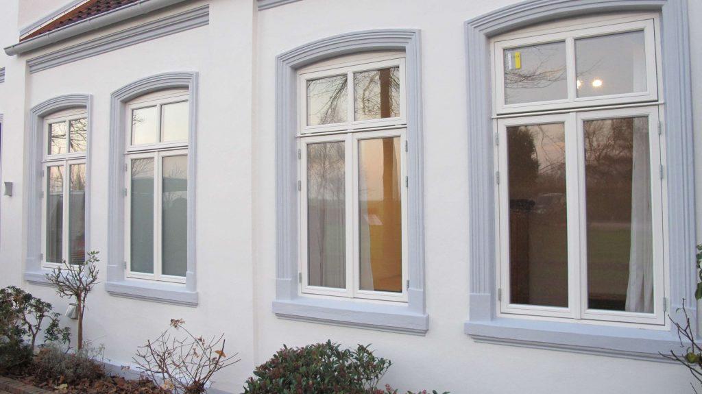 Dänische Fenster_Oberlicht_weiß_Massivholzbogen_Fecon_Nordwest