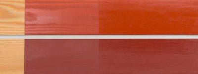 Holzfenster Naturfarben