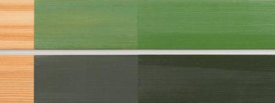 Naturfarben Fenster