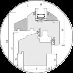 1.1 Berliner holzfenster
