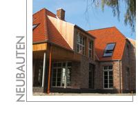 Neubauten holzfenster referenzen