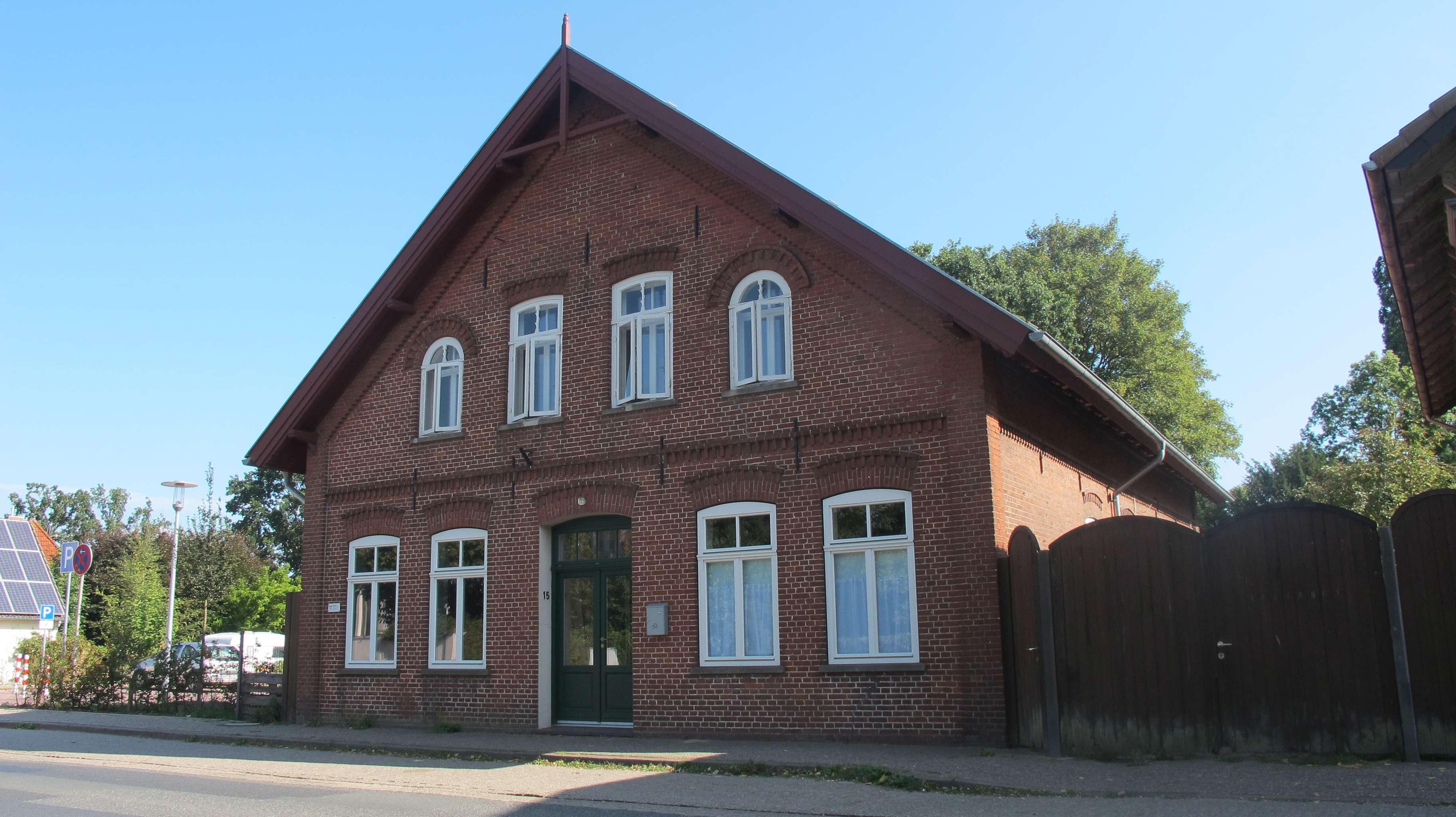Berliner Holzfenster_zweiflügelig_Sprossen_Korbbogen_fecon_Nordwest