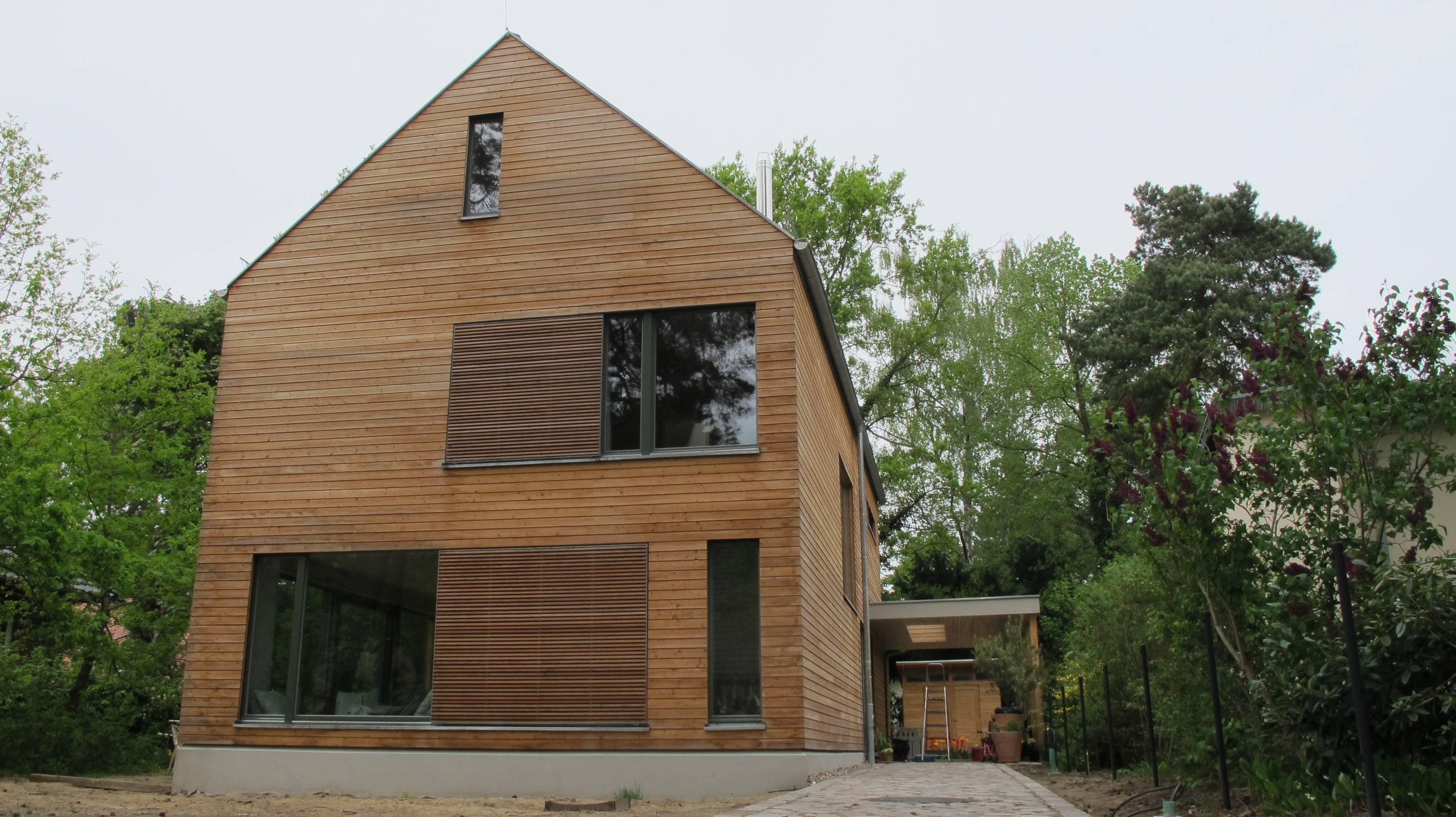 Holzrahmenbau_Holzfenster_Warmfenster_Fecon_Nordwest