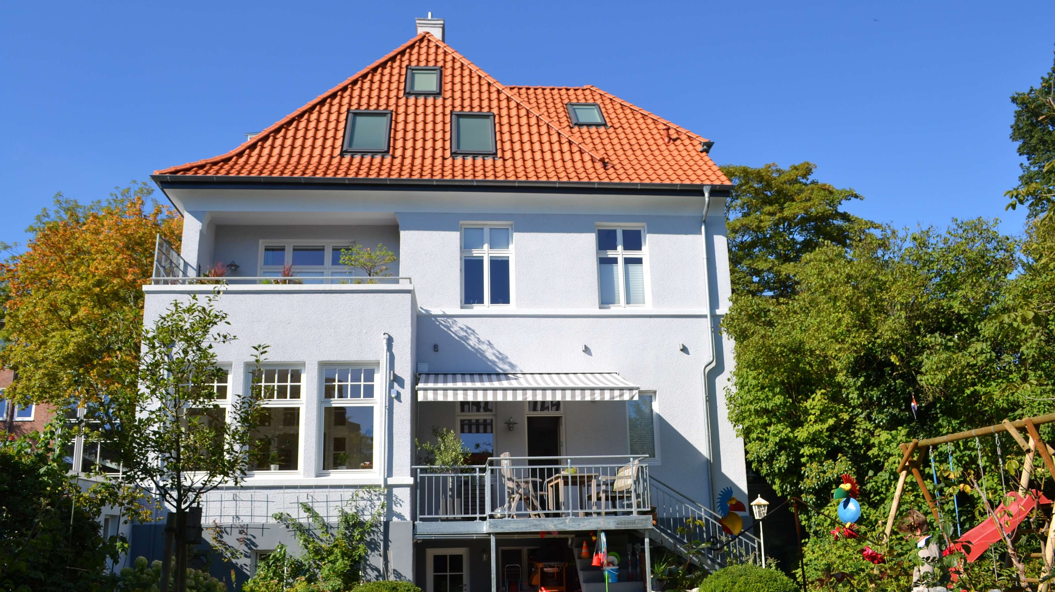 Stavilla_Garten_Dänisches Fenster_klassisch_weiß